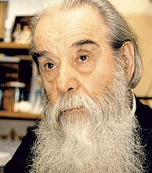 Pr. Constantin Galeriu