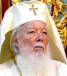 PF Teoctist Arăpașu