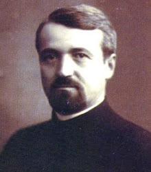 Pr. Prof. Dumitru Stăniloae