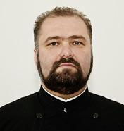 Preot Dumitru Păduraru
