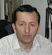 Ing. Ștefan Chivulescu